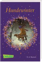 Cover-Bild Hundewinter