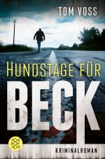 Cover-Bild Hundstage für Beck