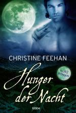 Cover-Bild Hunger der Nacht