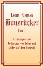 Cover-Bild Hunsrücker Band 1