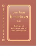 Cover-Bild Hunsrücker Band 2