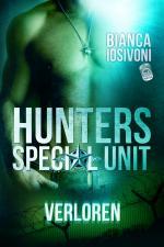 Cover-Bild HUNTERS - Special Unit: VERLOREN