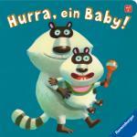 Cover-Bild Hurra, ein Baby!