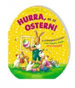 Cover-Bild Hurra, es ist Ostern!