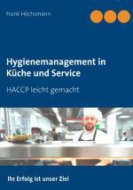 Cover-Bild Hygienemanagement in Küche und Service