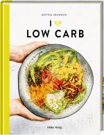 Cover-Bild I Love Low Carb