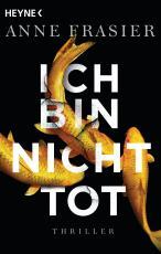 Cover-Bild Ich bin nicht tot
