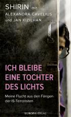 Cover-Bild Ich bleibe eine Tochter des Lichts