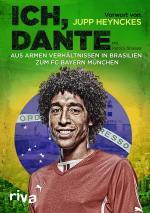 Cover-Bild Ich, Dante