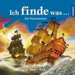 Cover-Bild Ich finde was, Piratenschatz