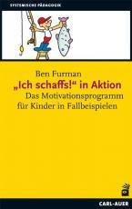 """Cover-Bild """"Ich schaffs!"""" in Aktion"""