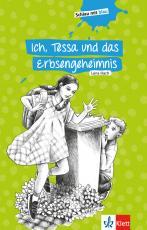 Cover-Bild Ich, Tessa und das Erbsengeheimnis