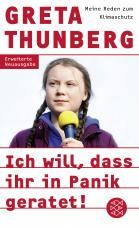 Cover-Bild Ich will, dass ihr in Panik geratet!