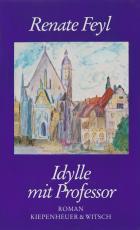 Cover-Bild Idylle mit Professor