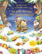 Cover-Bild Igel Ignatz und das Weihnachtswunder-Wupp