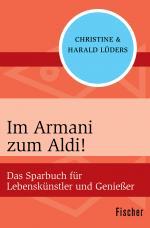 Cover-Bild Im Armani zum Aldi!