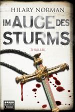 Cover-Bild Im Auge des Sturms