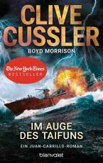 Cover-Bild Im Auge des Taifuns