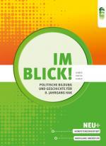 Cover-Bild Im Blick! Politische Bildung und Geschichte für den II. Jahrgang an Handelsakademien