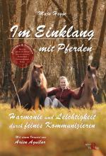 Cover-Bild Im Einklang mit Pferden