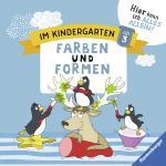 Cover-Bild Im Kindergarten: Farben und Formen