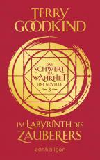Cover-Bild Im Labyrinth des Zauberers - Das Schwert der Wahrheit