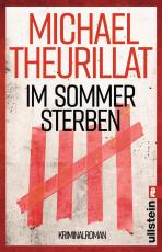 Cover-Bild Im Sommer sterben