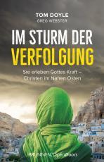 Cover-Bild Im Sturm der Verfolgung