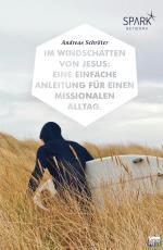 Cover-Bild Im Windschatten von Jesus