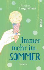 Cover-Bild Immer mehr im Sommer