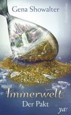 Cover-Bild Immerwelt - Der Pakt