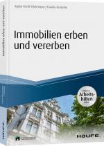 Cover-Bild Immobilien erben und vererben - inkl. Arbeitshilfen online