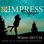 Cover-Bild Impress Magazin Winter 2017/2018 (November-Januar): Tauch ein in romantische Geschichten
