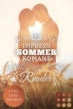 Cover-Bild Impress Reader Sommer 2020: Verliebe dich mit uns!