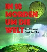 Cover-Bild In 18 Morden um die Welt