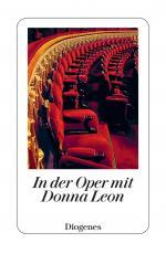 Cover-Bild In der Oper mit Donna Leon