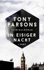Cover-Bild In eisiger Nacht