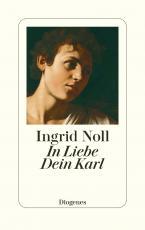 Cover-Bild In Liebe Dein Karl