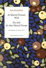 Cover-Bild In Marcel Prousts Welt