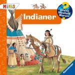 Cover-Bild Indianer