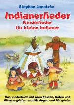 Cover-Bild Indianerlieder - Kinderlieder für kleine Indianer
