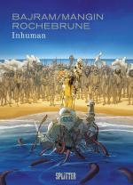 Cover-Bild Inhuman