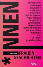 Cover-Bild *innen - Frauengeschichten