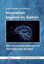 Cover-Bild Innovation beginnt im Gehirn (eBook)