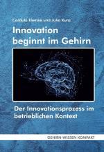 Cover-Bild Innovation beginnt im Gehirn (Taschenbuch)