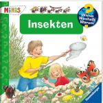 Cover-Bild Insekten