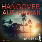Cover-Bild Insel-Krimi 18: Hangover auf Hawaii