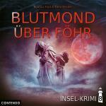 Cover-Bild Insel-Krimi 8: Blutmond über Föhr