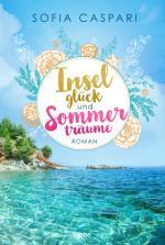 Cover-Bild Inselglück und Sommerträume