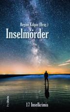 Cover-Bild Inselmörder